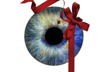 Gift Card per una foto dell'iride da Eyeconart by Carbonelli&Seganti