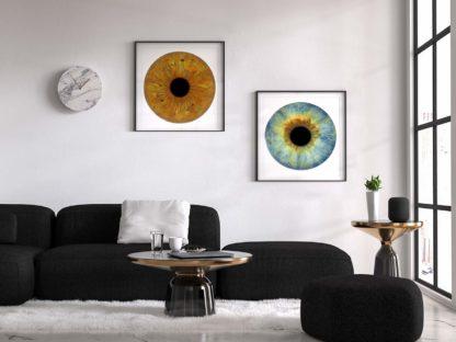 Arreda la tua casa con pannelli fotografici su materiali di pregio della tua iride